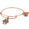 ALEX AND ANI- Amour Charm Bangle