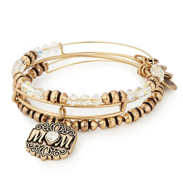 ALEX & ANI- MOM SET OF 3