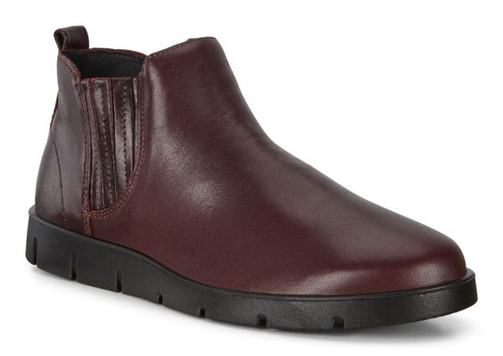 ECCO- BELLA CHELSEA WOMEN'S BOOT