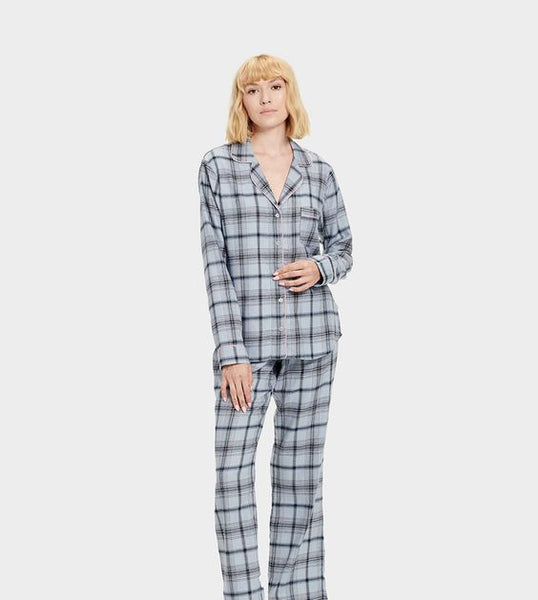 UGG- RAVEN SET FLANNEL (more colours)