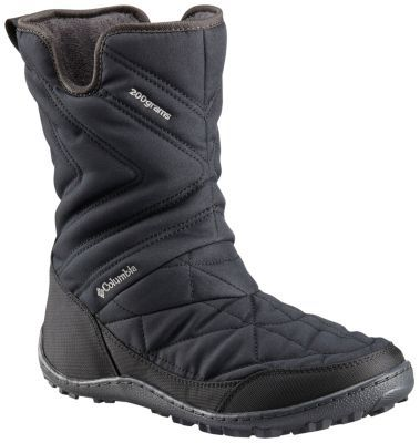 COLUMBIA- WOMEN'S MINX™ SLIP III BOOT