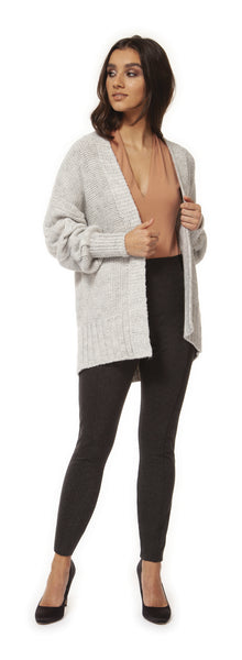 BLACK TAPE- 1427322 CARDIGAN