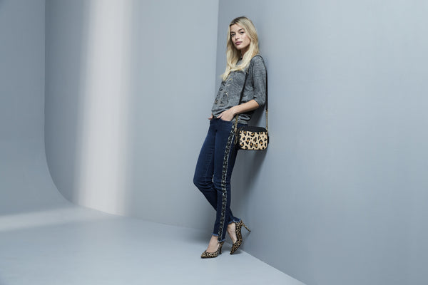 LISETTE- BETTY DENIM PANT