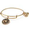 ALEX AND ANI- Cosmic Balance Charm Bangle