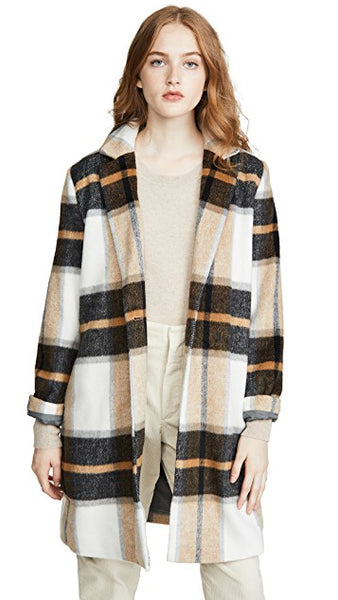 CUPCAKES & CASHMERE- CHER COAT