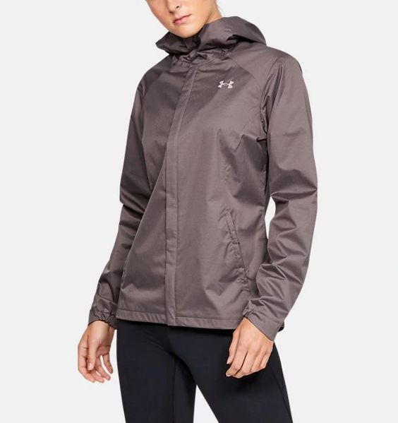 UNDER ARMOUR- UA OVERLOOK JACKET