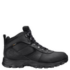 TIMBERLAND- MEN'S MT. MADDSEN MID WATERPROOF HIKING BOOTS