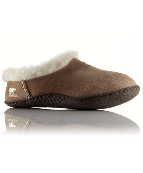 SOREL- WOMEN'S NAKISKA™ SLIPPER