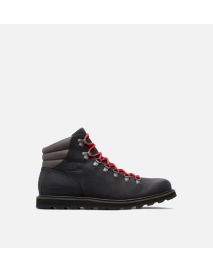 SOREL- MEN'S MADSON™ HIKER WATERPROOF BOOT
