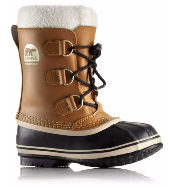 SOREL- YOUTH YOOT PAC™ TP BOOT