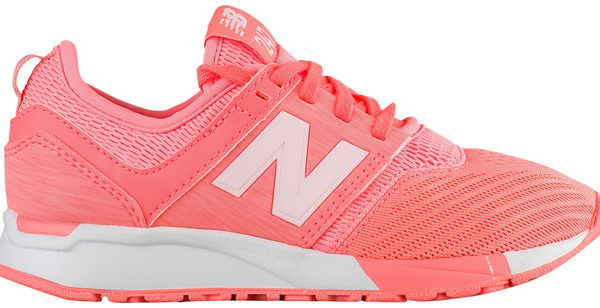 NEW BALANCE- 247 GIRLS' PRESCHOOL