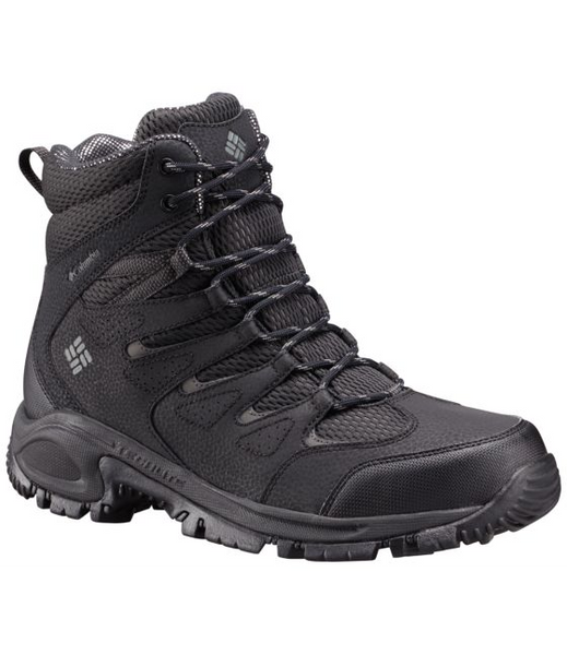 COLUMBIA- MEN'S GUNNISON™ OMNI-HEAT™ BOOT