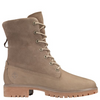 TIMBERLAND- WOMEN'S JAYNE WATERPROOF FLEECE-LINED BOOTS
