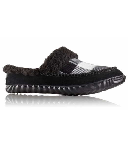 SOREL- WOMEN'S OUT 'N ABOUT™ SLIDE SLIPPER
