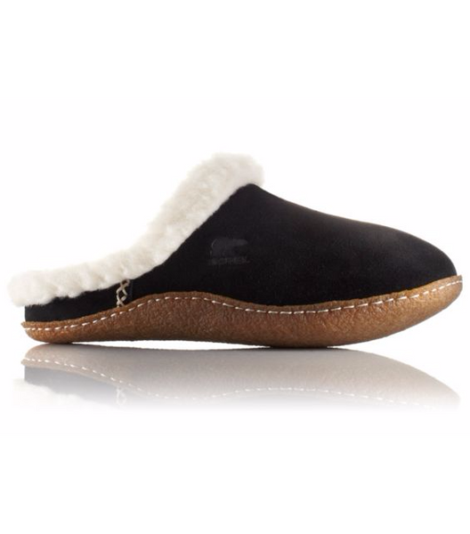 SOREL- WOMEN'S NAKISKA ™ SLIDE SLIPPER