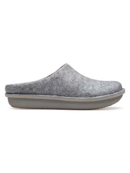 CLARKS- CLOUD STEP FLOW CLOG
