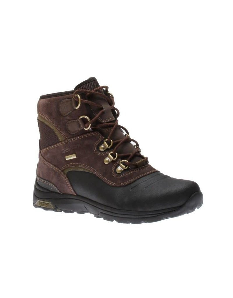 DUNHAM - MEN'S TRUKKA HIGH BOOT BROWN