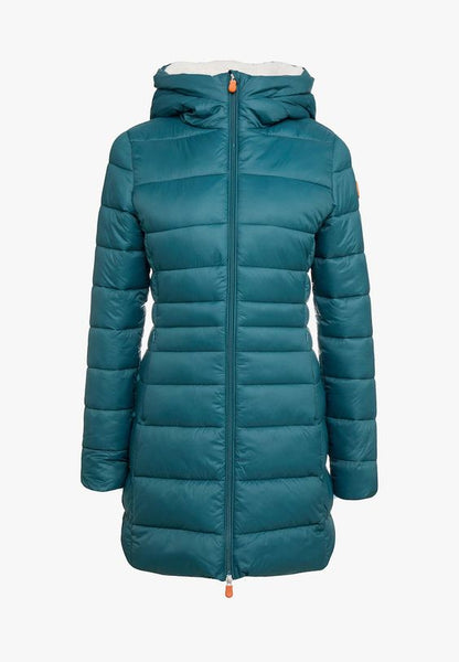SAVE THE DUCK- WOMEN'S GIGA HOODED COAT (more colours)
