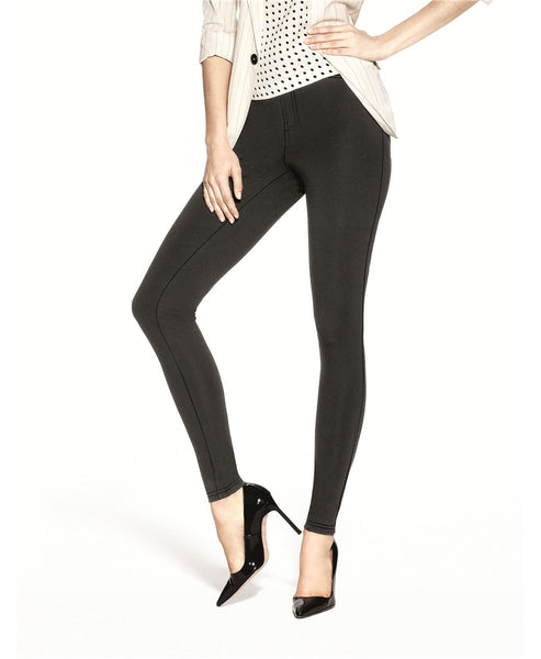 HUE- PONTE LEGGINGS