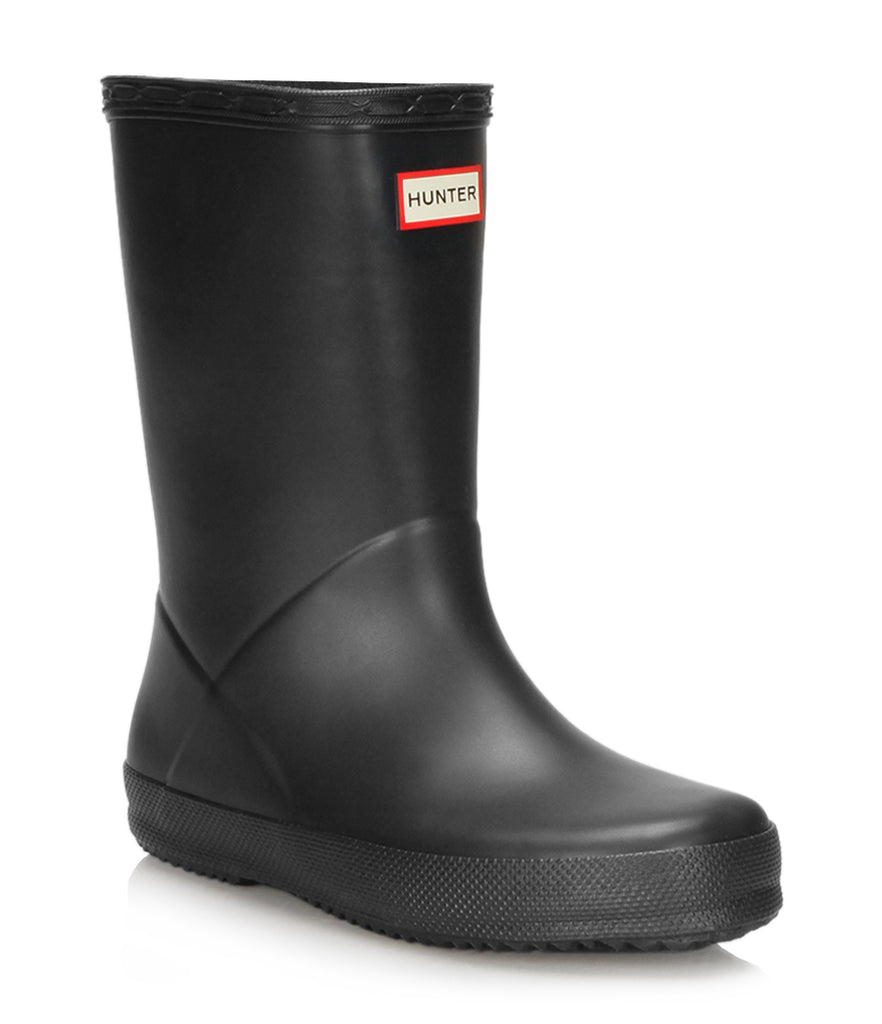 HUNTER- ORIGINAL KIDS FIRST CLASSIC RAINBOOTS
