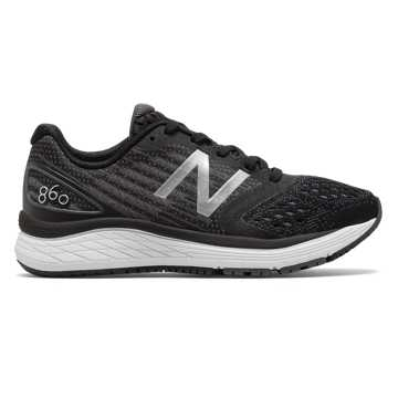 NEW BALANCE- YOUTH 860 RUNNING SHOES