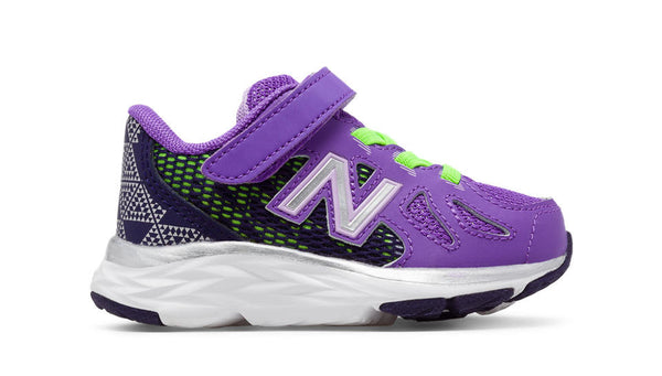 NEW BALANCE- KIDS HOOK AND LOOP 790v6