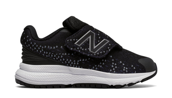 NEW BALANCE- Kids Hook and Loop FuelCore Rush v3