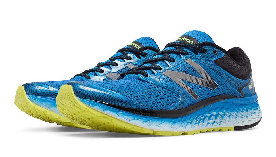 NEW BALANCE- MEN'S FRESH FOAM 1080V7