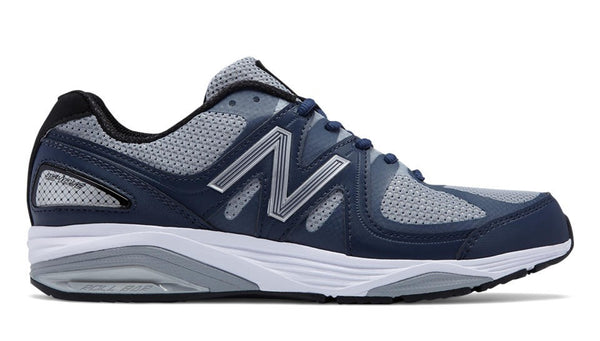 NEW BALANCE- MENS MOTION CONTROL RUNNER