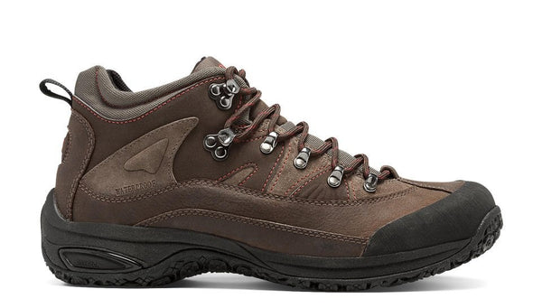 DUNHAM - MEN'S CLOUD BROWN