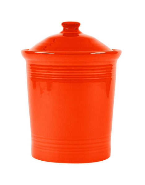 FIESTA- MEDIUM CANISTER POPPY