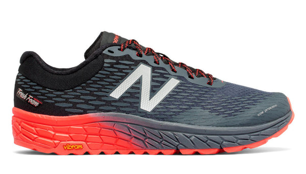 NEW BALANCE- MEN'S FRESH FOAM HIERRO V2