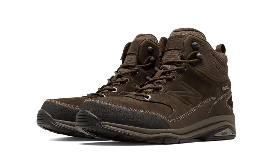 NEW BALANCE- MEN'S 1400v1 TRAIL WALKING BOOT