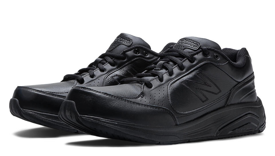 a7a9cb9c6f5af New Balance- Men's Black Leather 928 – Bigley Shoes and Clothing