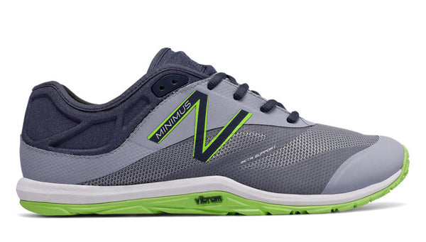 NEW BALANCE- MEN'S MINIMUS 20V6 TRAINER