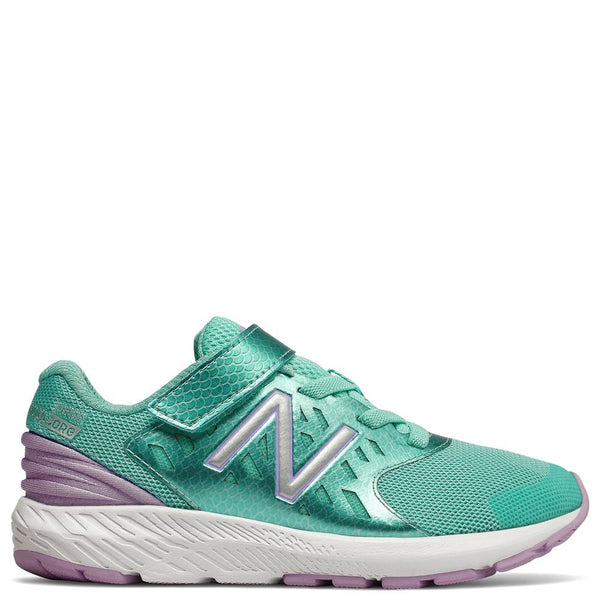 NEW BALANCE- KIDS PRE-SCHOOL RUNNING HOOK AND LOOP FUELCORE URGE