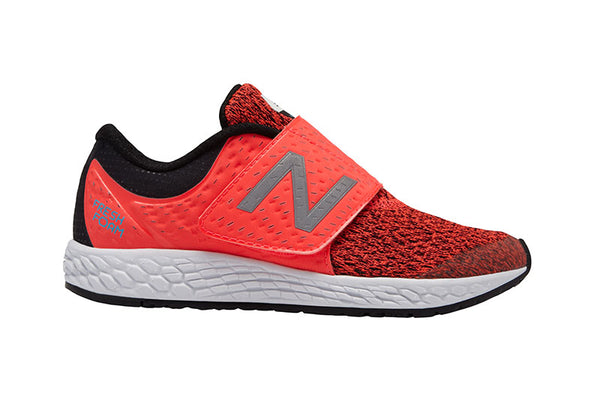 NEW BALANCE- BOYS FRESH FOAM ZANTE RUNNING SHOES