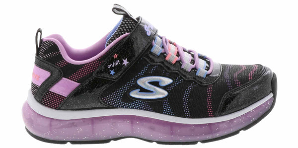 SKECHERS - YOUTH LIGHT SPARKS