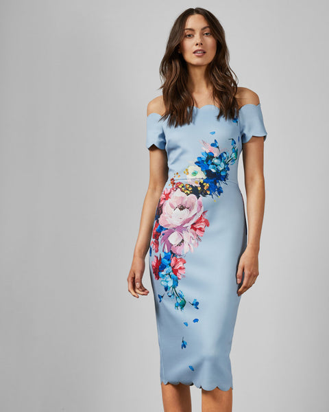 TED BAKER- HAILLY