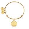 ALEX AND ANI- Thankful Charm Bangle