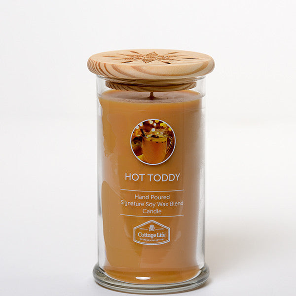 HOT TODDY 16OZ - COTTAGE LIFE WEEKEND COLLECTION