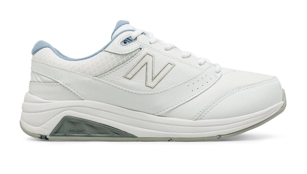 NEW BALANCE- WOMENS LEATHER 928V3
