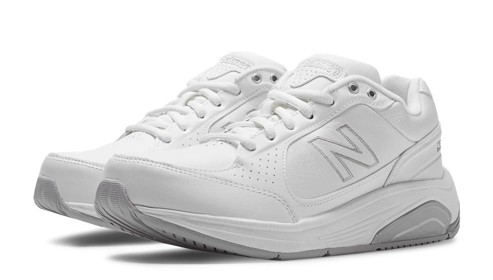 New Balance- Women's Leather 928