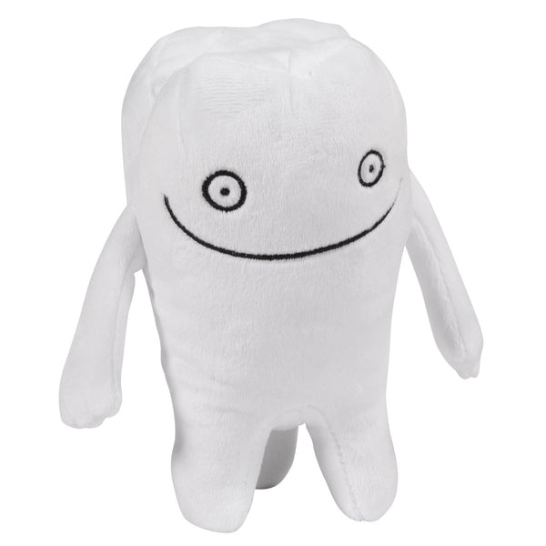 Tooth Plush Toy