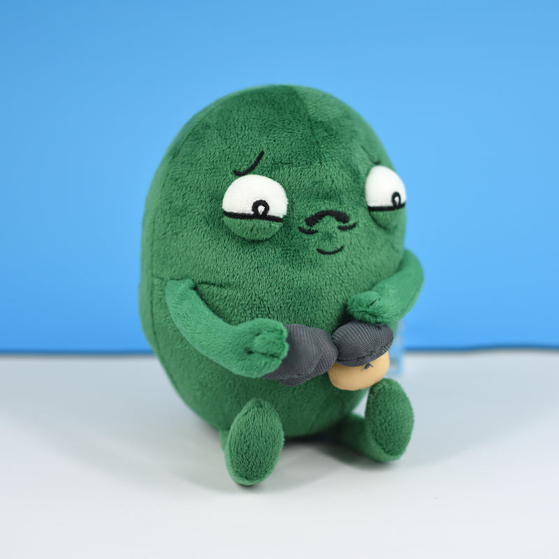 Gallbladder plush toy