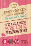 Sublime Swine®