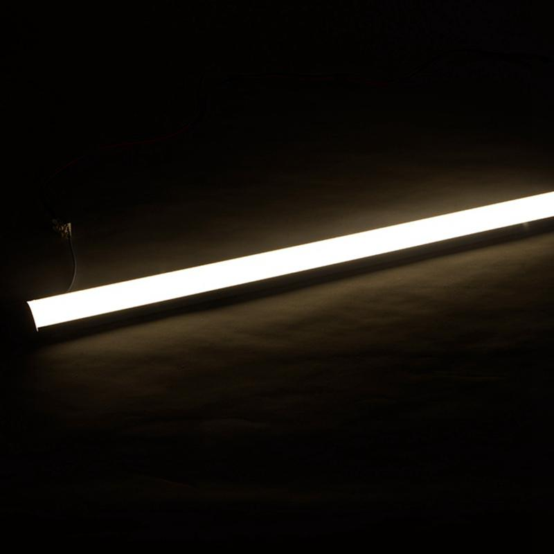 90CM Purification LED Lamp 110V 3000Lm 3FT