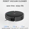 Smart Sweeping Robot Floor Cleaning Robot Automatic Vacuum Robot