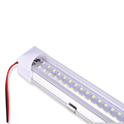 3x / 5x / 10x / 20x T5 Led Tube 12V Car Lamp 500 Lumens 6000k Cold White 4.5 W Cabin Lamp Low-voltage Tube Lamp