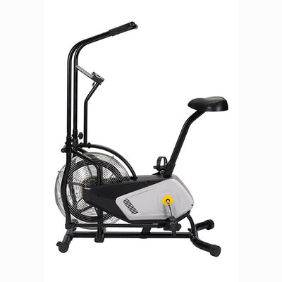 Motion Air Bike Fan Exercise Bike with Air Resistance System
